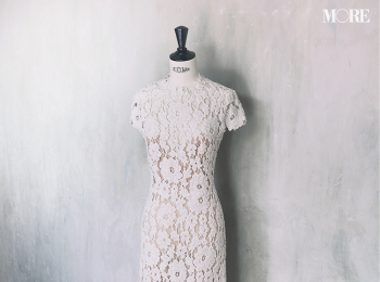 【ウェディングドレス】2019年最新トレンド photoGallery