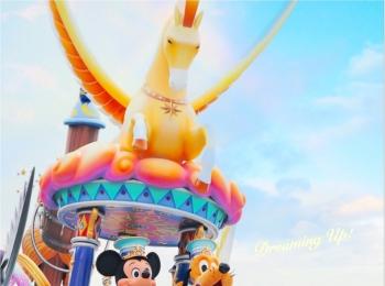 インスタ映えスイーツ、東京ディズニーランド……GWの思い出は? 今週の「ご当地モア」ランキングトップ5!