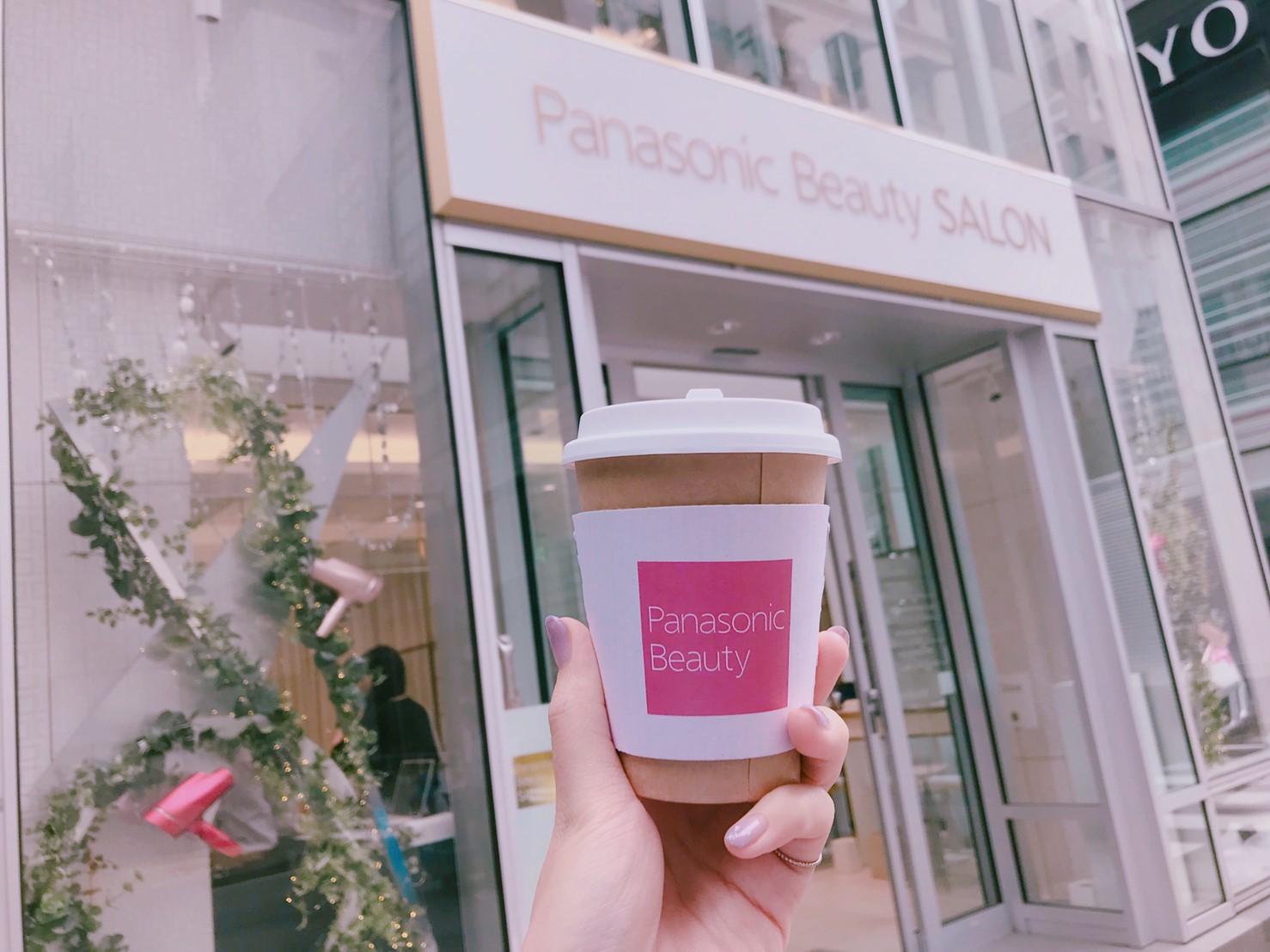 【#Panasonic Beauty SALON銀座】朝活イベント♡_13