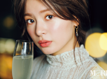 飲み会、デート、忘年会、合コン♡ 「お酒を飲んでもテカらない&崩れない」必勝メイクテク3 記事Photo Gallery