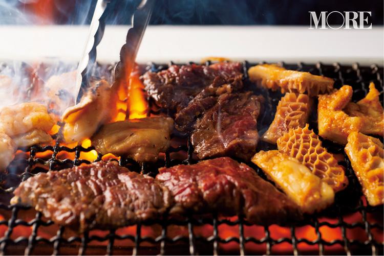 週3肉通い。食べ抜いて選りすぐったおすすめ店を紹介♥ 土屋巴瑞季の焼いて焦がれる、焼肉愛!記事Photo Gallery_1_10