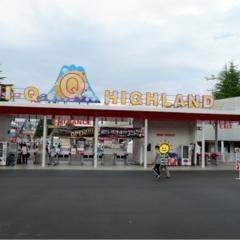 絶叫!富士急ハイランドで夏を実感