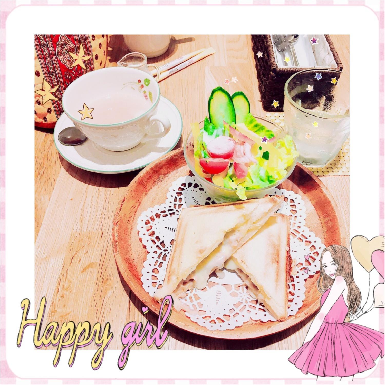 【京橋】にあるケーキ屋さん≪コカルド≫のランチ&ケーキがとっても美味しい!カフェタイムにもオススメ◎_1