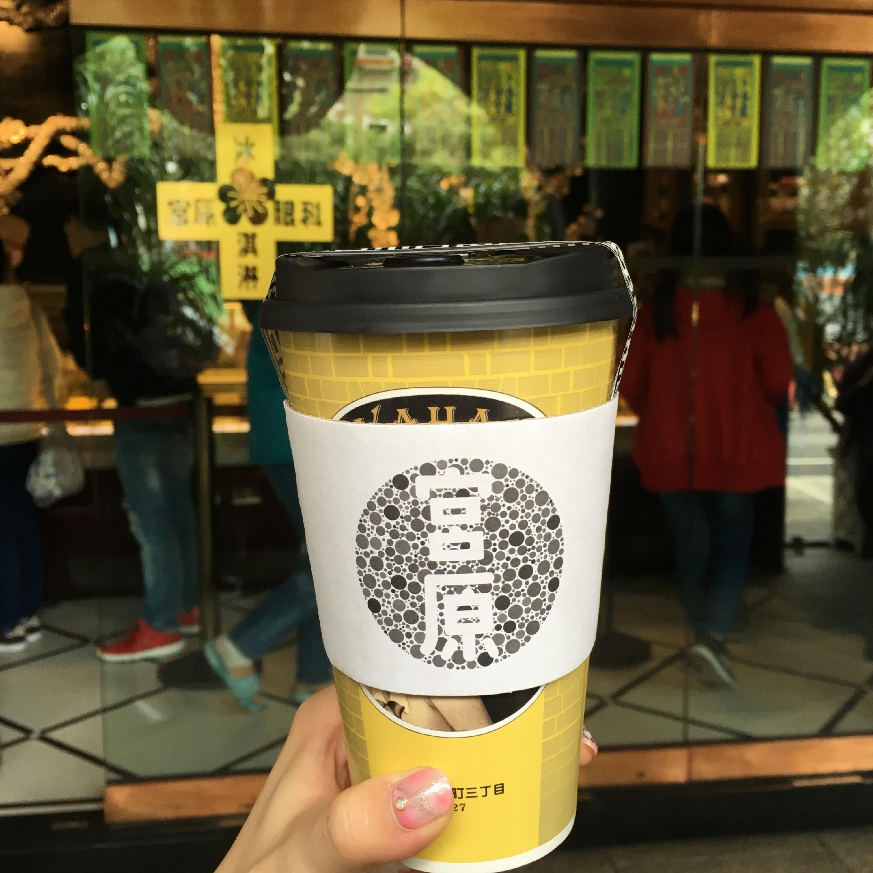 台湾のおしゃれなカフェ&食べ物特集 - 人気のタピオカや小籠包も! 台湾女子旅におすすめのグルメ情報まとめ_89