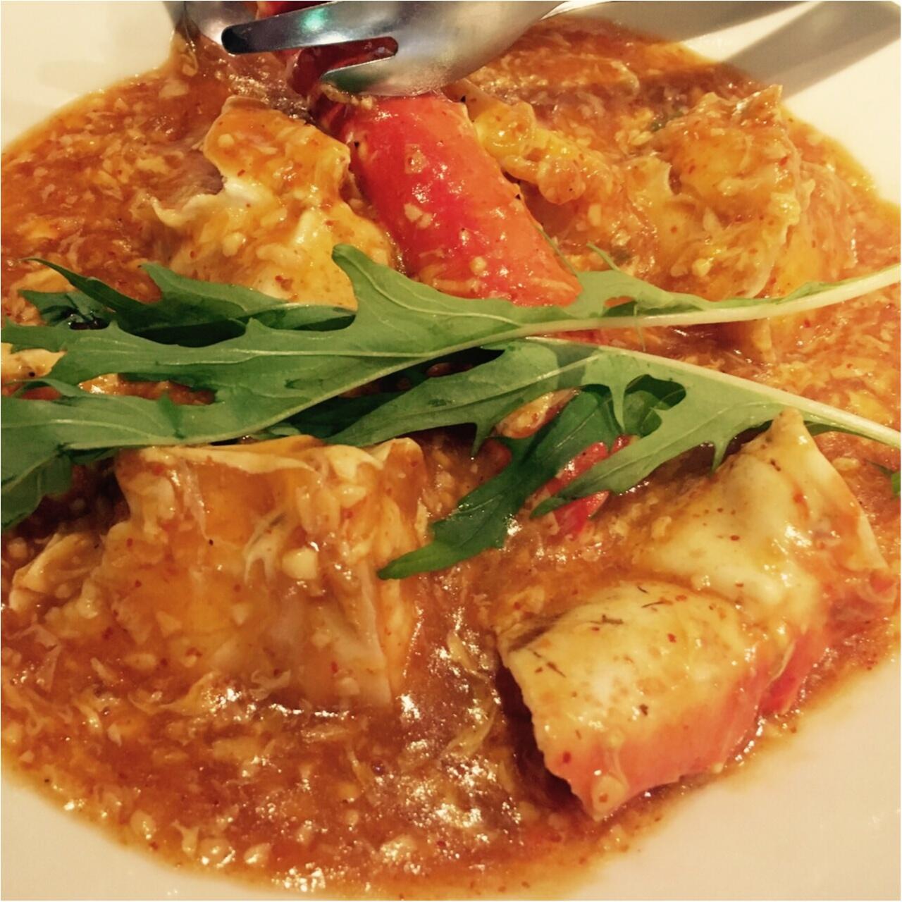 シンガポールの老舗レストランHILLMAN!本場の味を楽しむなら、ペーパー・チキンがおすすめ!_3