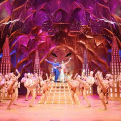 今から楽しみ❤ 劇団四季×ディズニーの最新ミュージカル「アラジン」のチケットが発売に!