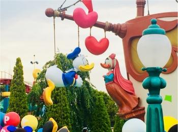 東京ディズニーランド 35周年 行ってきました*