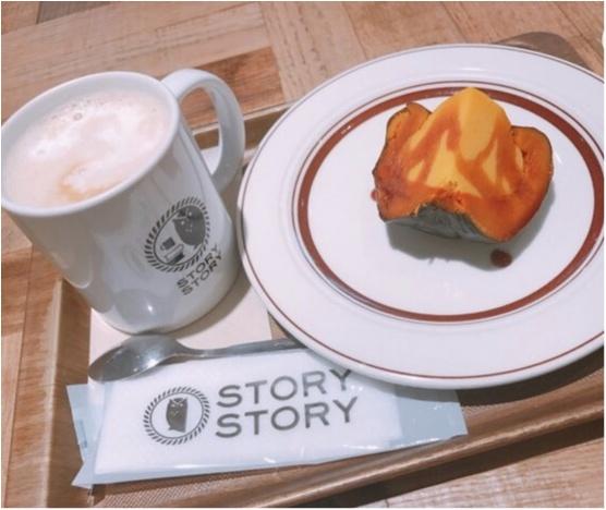 【ブックカフェ】街の喫茶店をリメイクしたような《STORY STORY 》★_4
