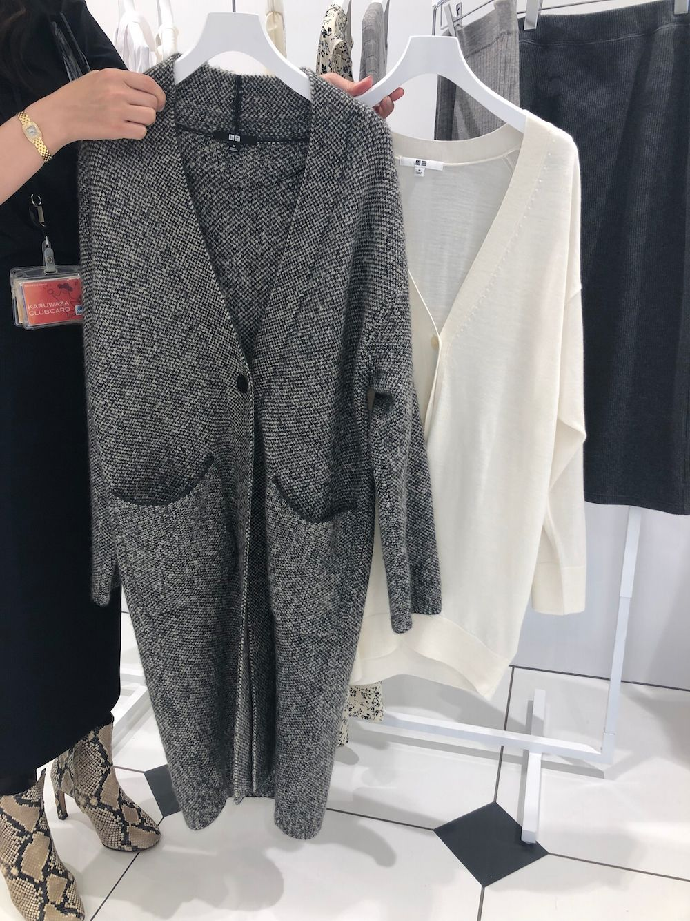 【2019年】秋ファッションのトレンドは? - 注目のキーワードや、『ユニクロ』『ZARA』など人気ブランドの秋冬展示会まとめ_23