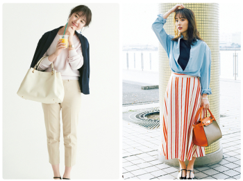 ユニクロコーデ特集 - プチプラで着回せる、20代のオフィスカジュアルにおすすめのファッション