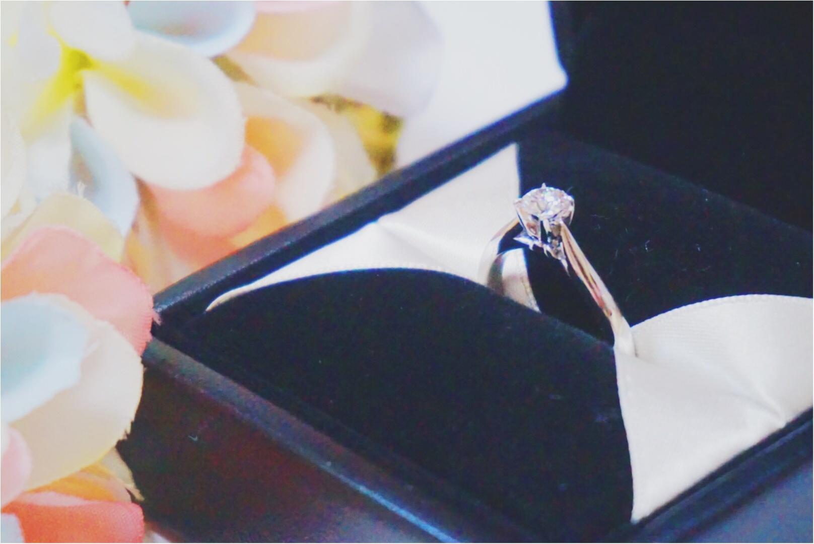 婚約指輪のおすすめブランド特集 - ティファニー、カルティエ、ディオールなどエンゲージリングまとめ_69