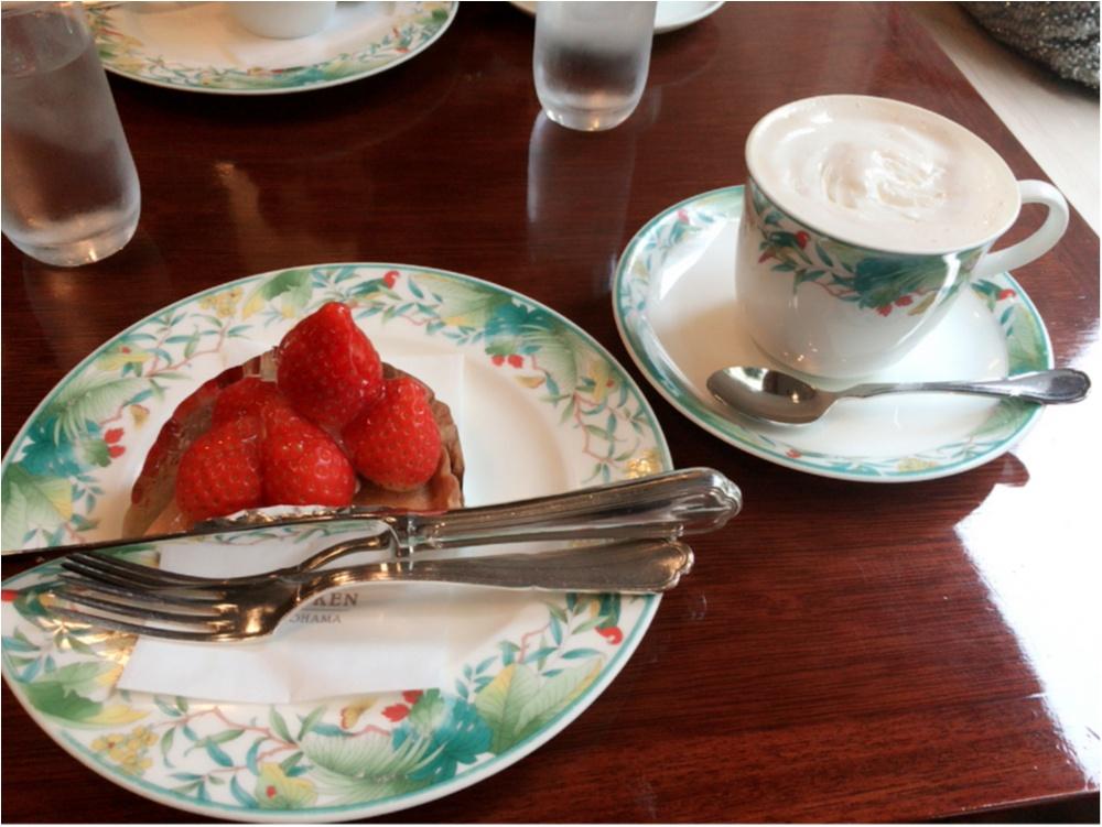 崎陽軒でのお食事がかなりオススメな理由♡♡_2