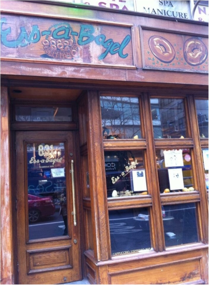《NY*グルメ》ニューヨーカーなら知らない人はいない✨超有名ベーグル専門店2選&日本での再現レシピ♡_5