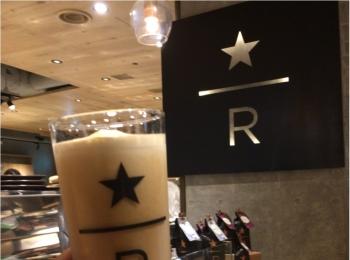<全国5店舗限定>スタバ流まろやかコーヒーフロート♡ナイトロ コールドブリュー フロートおいしすぎる!♡
