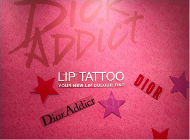 話題のリップが先行発売中❤️10時間耐久⁈【Dior ADDICT】リップタトゥーが超優秀!!_1
