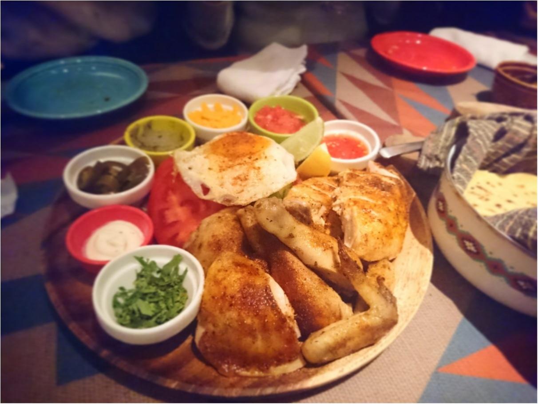 【グルメ】みんなでシェアできるから、大人数での利用もおすすめ◎メキシコ料理店『LA ESQUINA (ラ・エスキーナ) 』@恵比寿_5