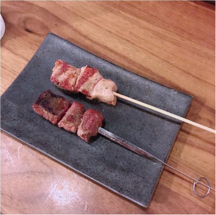 【ご当地MORE♡福岡】ジビエ料理に初挑戦...♪*゚_8