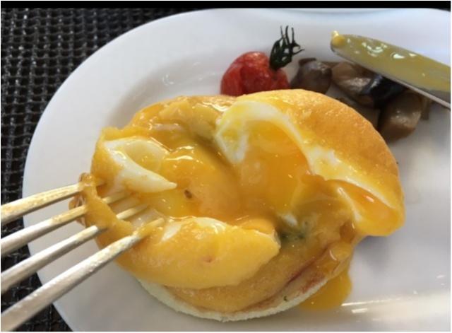 平日お休みをとっていこう!コンラッド東京の朝食ビュッフェが最高。4347円→3500円で♡_7