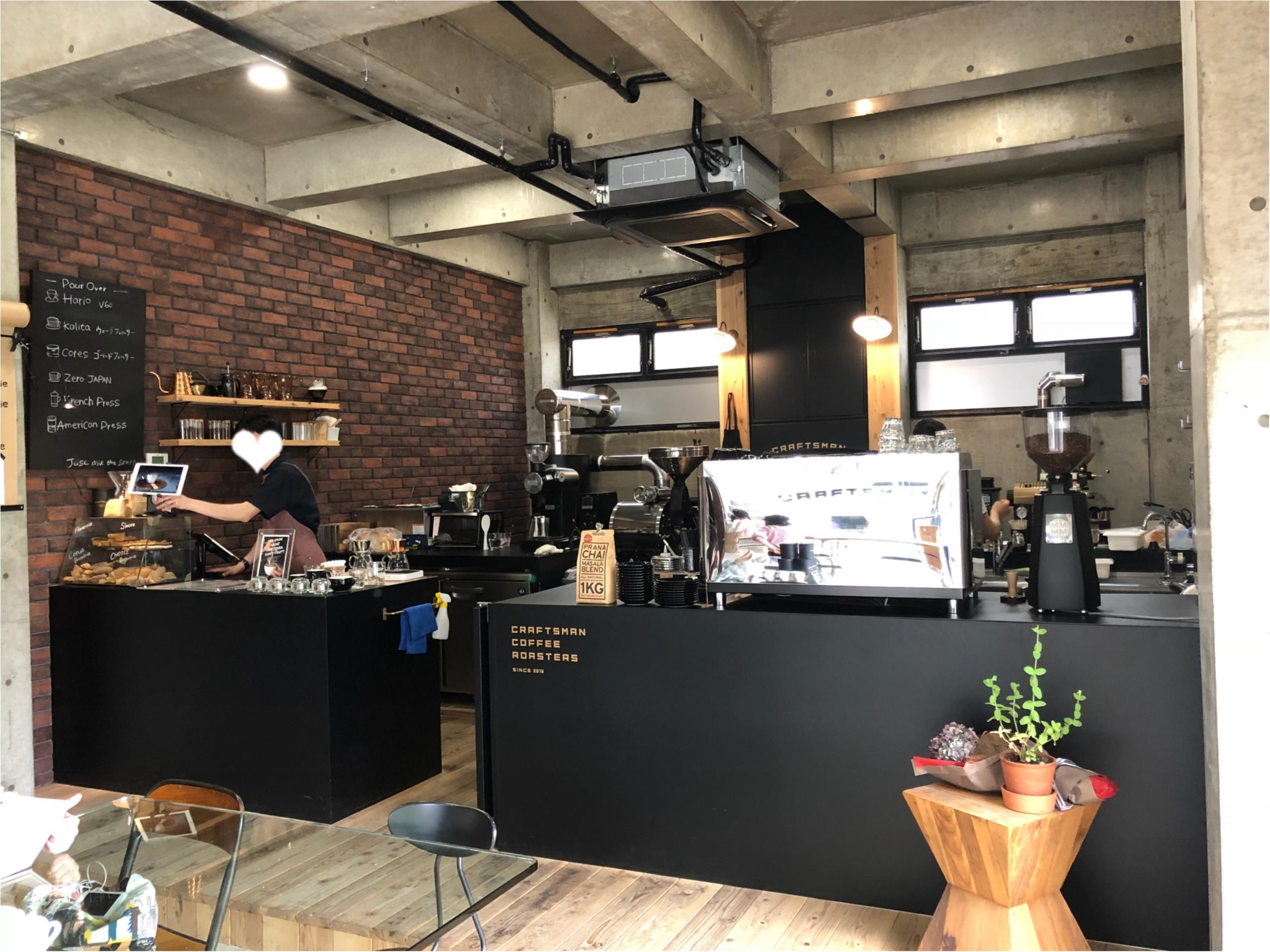【山口】インスタ映え間違いなし♡華やかフルーツのオープンサンドと美味しいコーヒーがいただけるカフェ♡_1