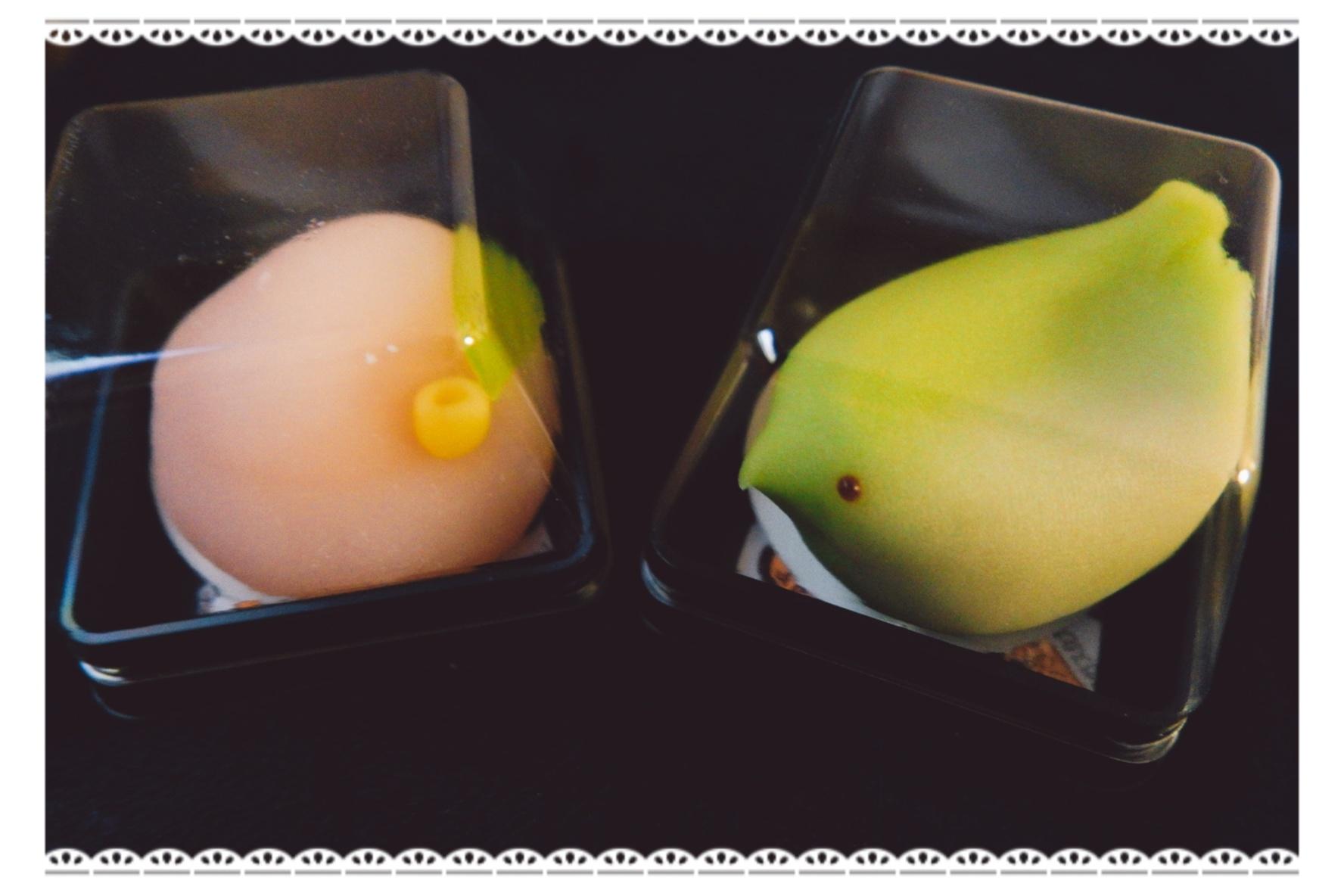 【ひな祭り】たまには季節のかわいい和菓子で和みひととき♡_2