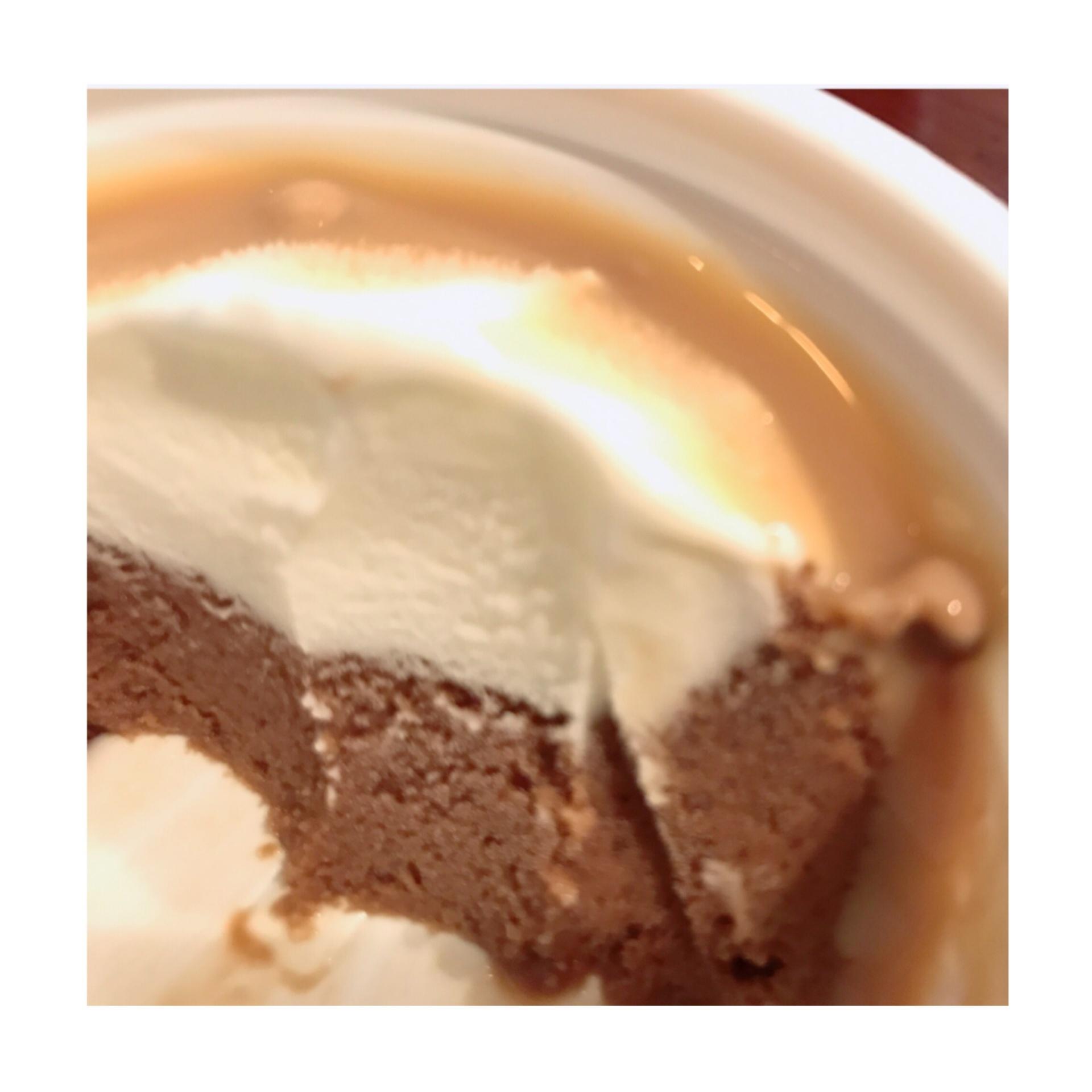 【セブンイレブン】新発売!濃厚!!ロイヤル ティーラテ氷食べてみました!美味しすぎる&気になるカロリーは?_3