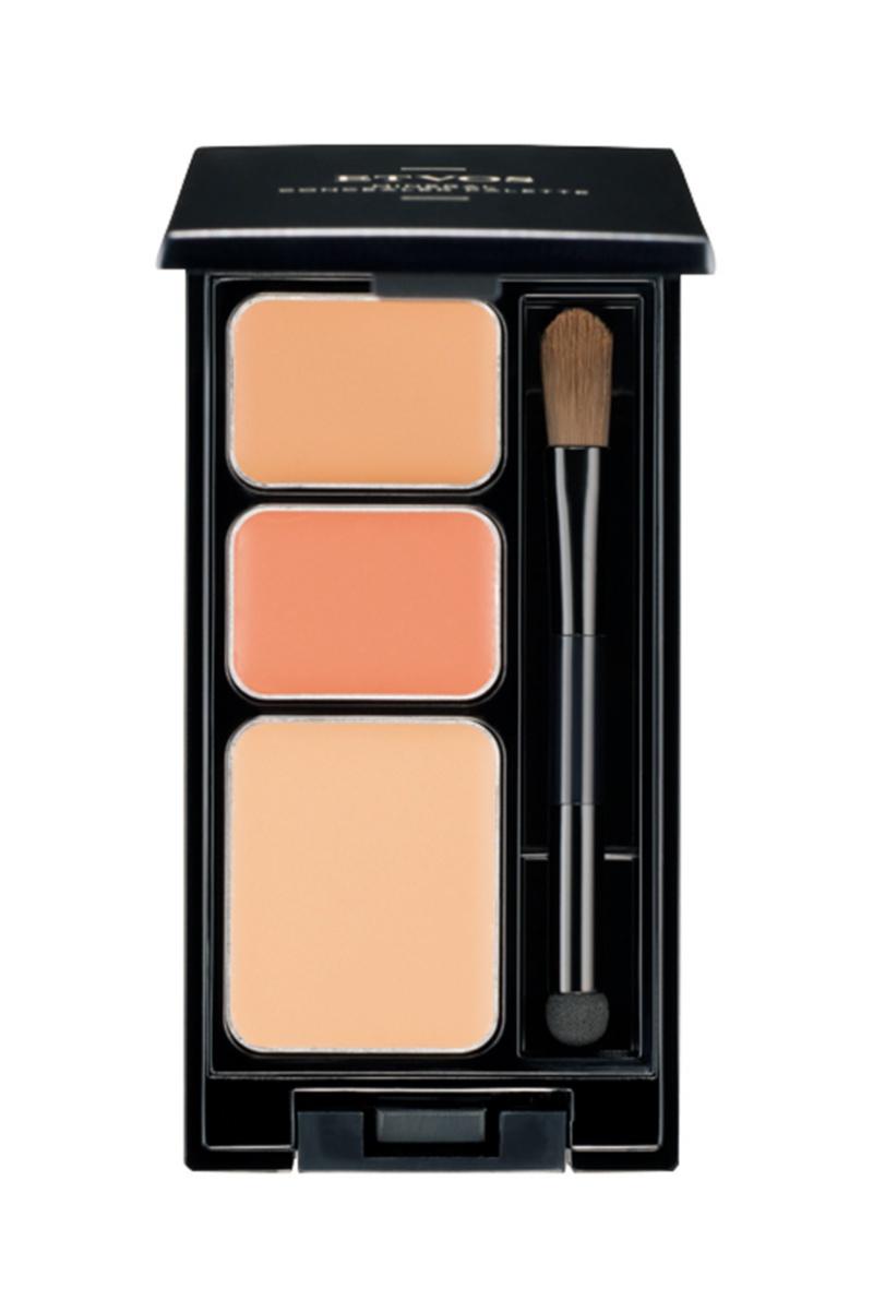 世界一わかりやすい「コンシーラー」特集 | #OVER25のぼり坂美容 | (ほおの毛穴、ニキビ、小鼻の赤み、シミ、目の下のくま)6