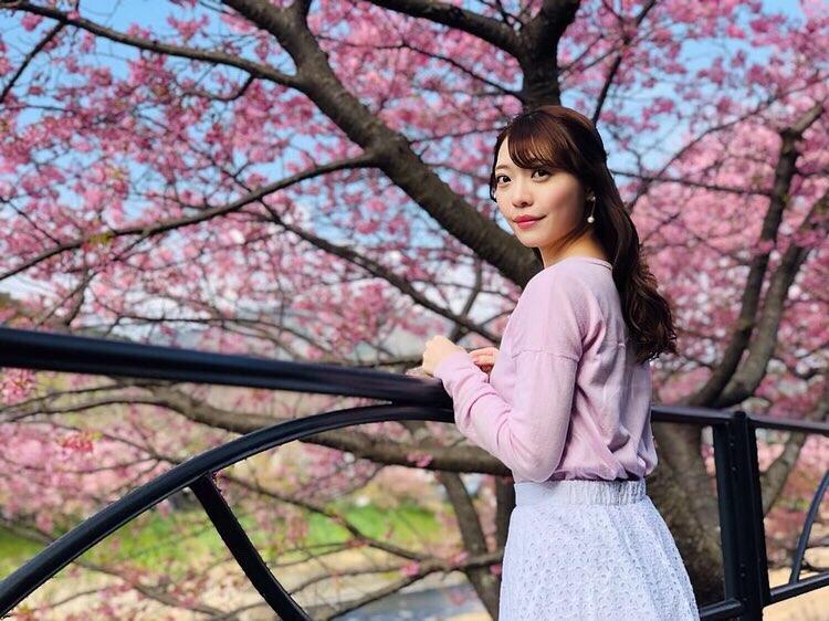 今が見頃❤︎3月なのに桜を楽しめる!河津桜を見に行ってきました*・゜゚・*:.。..。.:*・_6