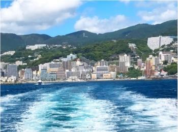《#夏休み #島旅 #女子旅》首都圏から一番近い離島『初島』がオススメ♡