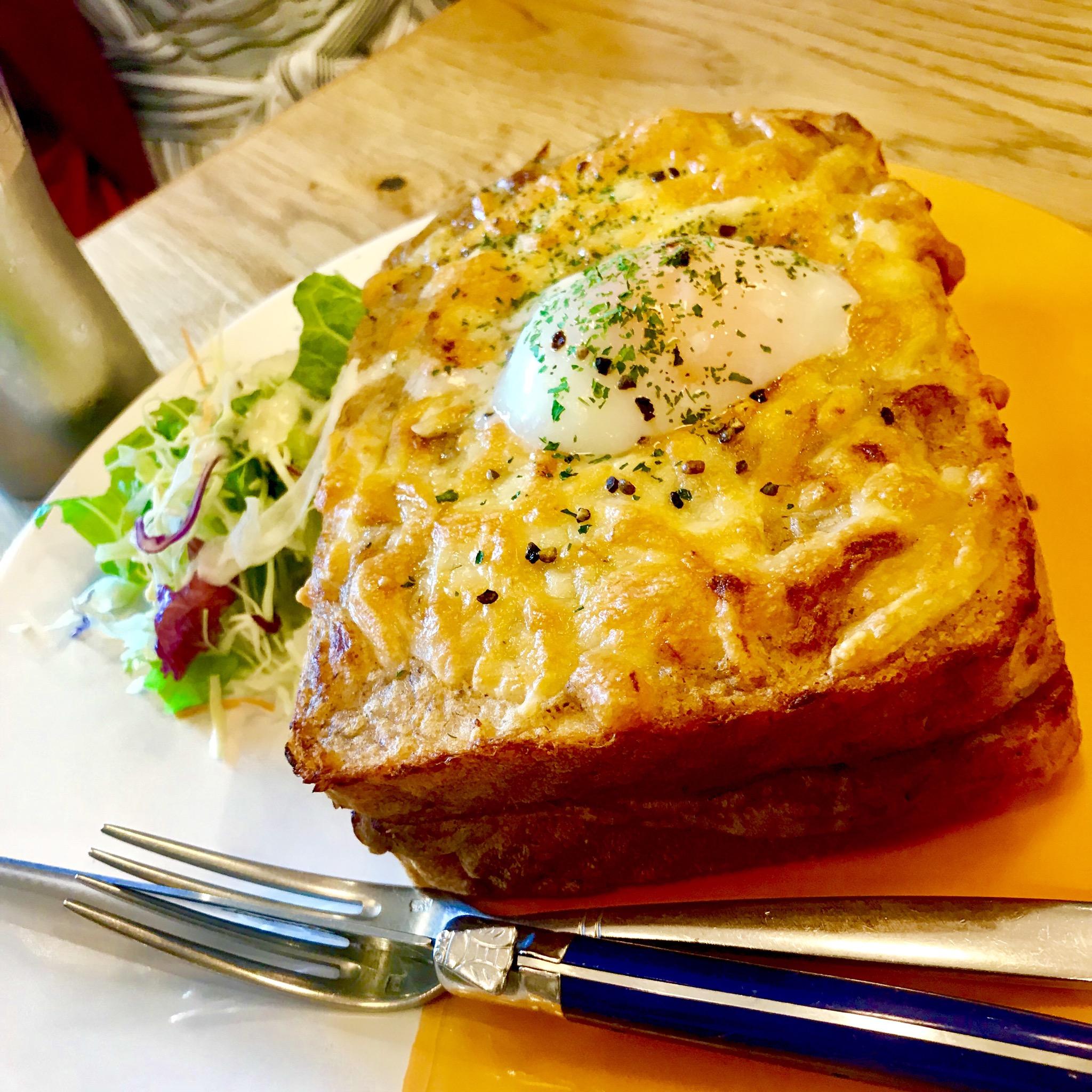 【オーダーチャンスは15分?!】俺のBakery&Cafeでふわもち食パン体験_3