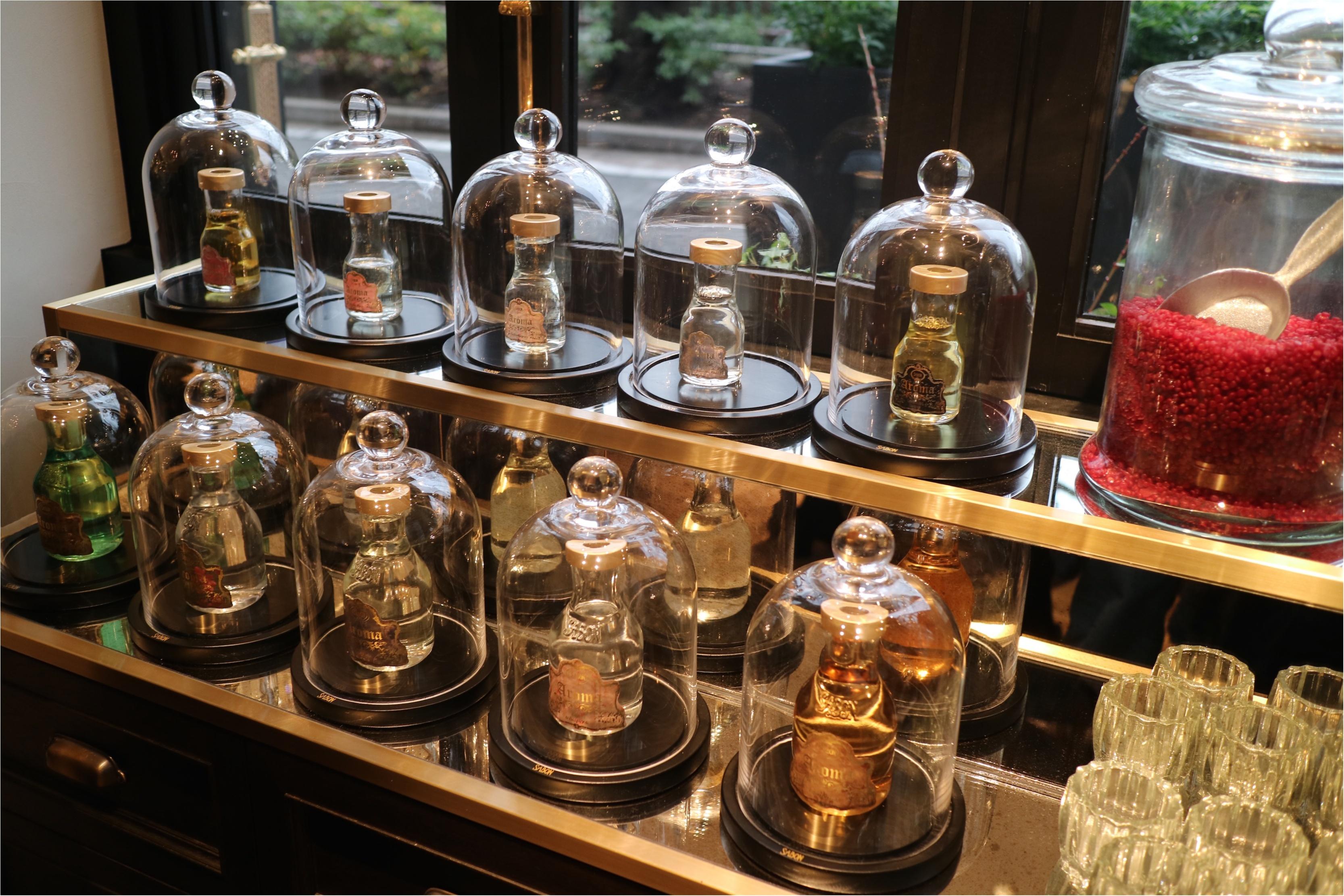 美術館のような店内に、ドキドキとトキメキが止まらない♡ 『Atelier SABON』が1/20(土)中目黒にオープン!_1_6