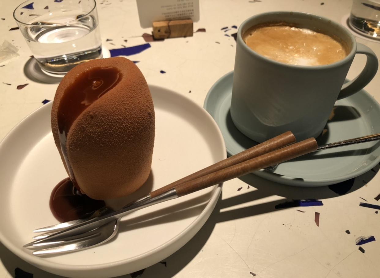 【まるで芸術品!見た目もお味も最高級なケーキ!@KYOTO】RAU CAFEへ行ってきました!_5