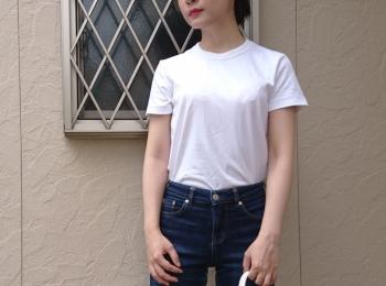 デイリー使いならコスパ抜群のユニクロTシャツがお勧め!