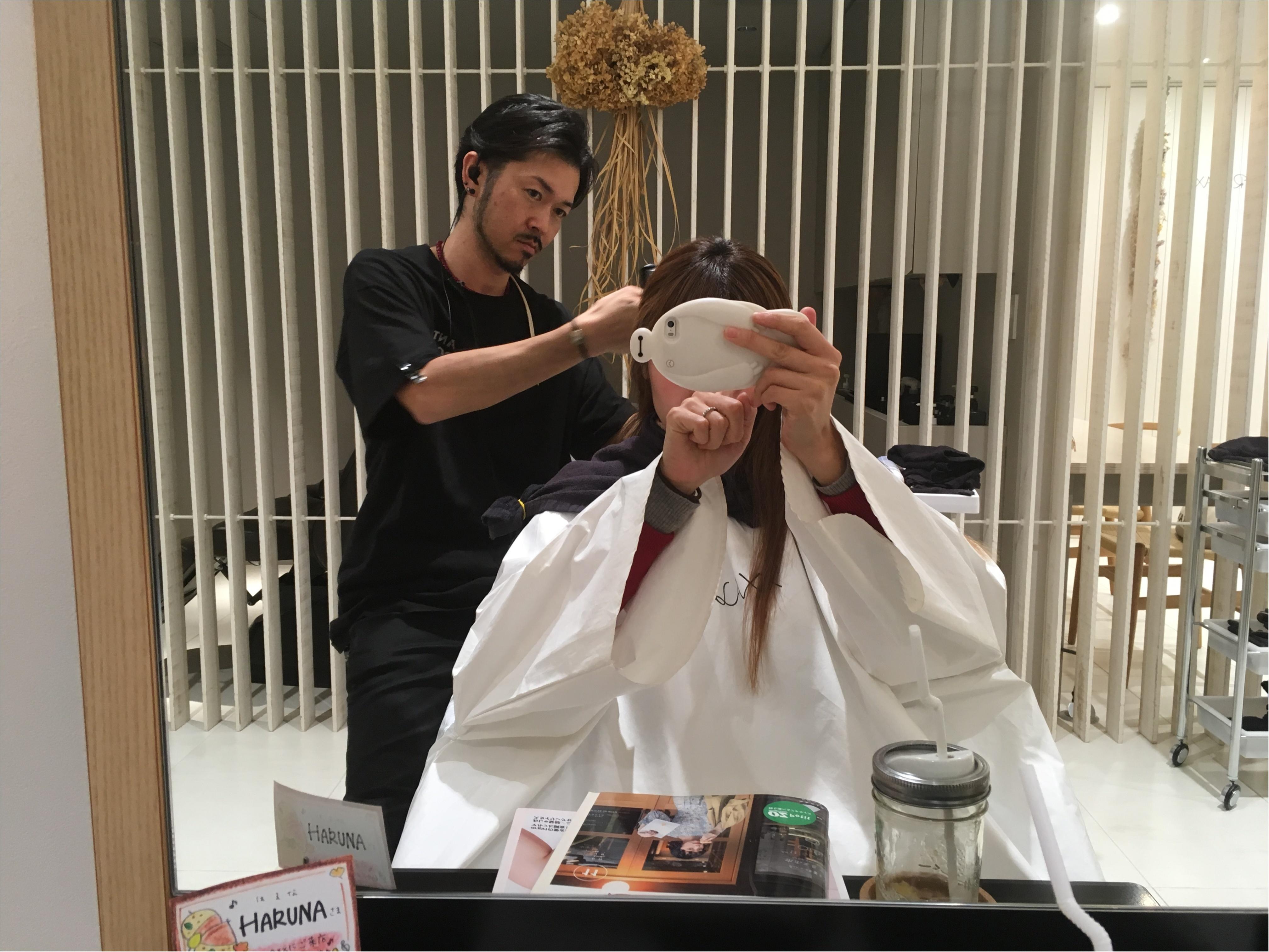 【くせっ毛さんに朗報】髪の毛もストレスフリーに✰ナチュラルが一番!!パーマよりもストレートをすすめる理由_2