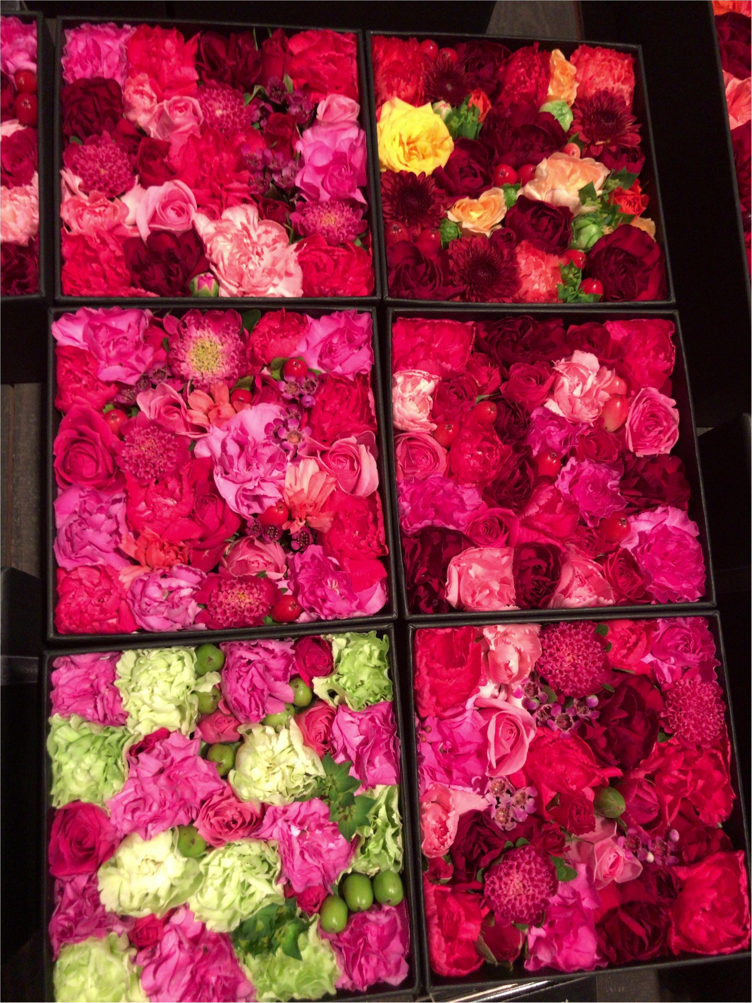 大好きなお花に囲まれて、、、☆☆☆_6
