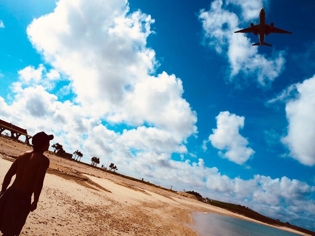 沖縄旅行3度目のわたしがオススメする『沖縄』 part : ③〜映えた写真が撮れるビーチ〜_6