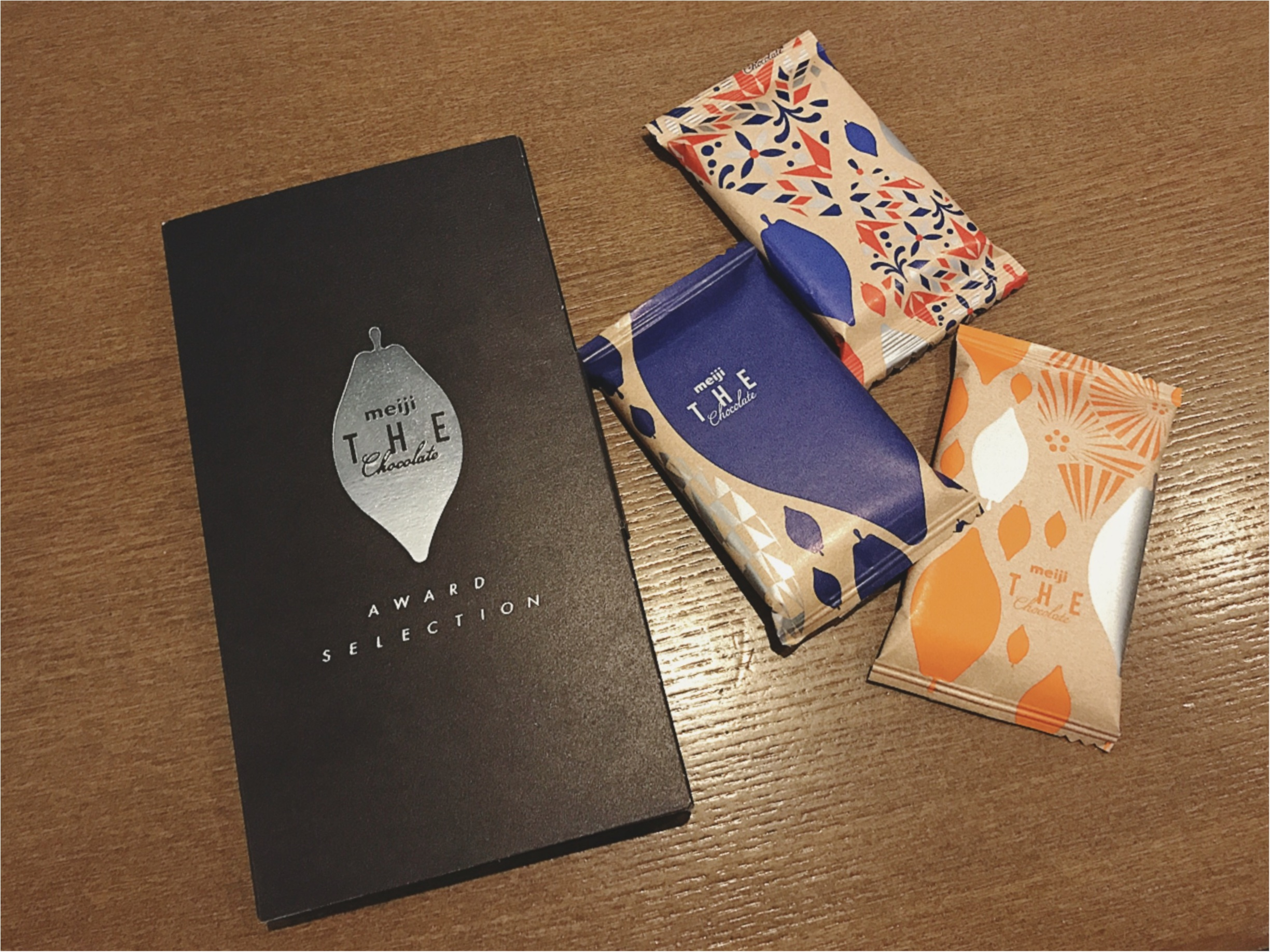 大人気《meiji THE chocolate》のプレミアムパッケージが登場!その豪華すぎる中身をご紹介!!_2