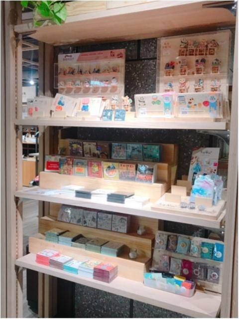 台湾旅行のお土産にもぴったりのかわいい&おしゃれな雑貨がたくさん!