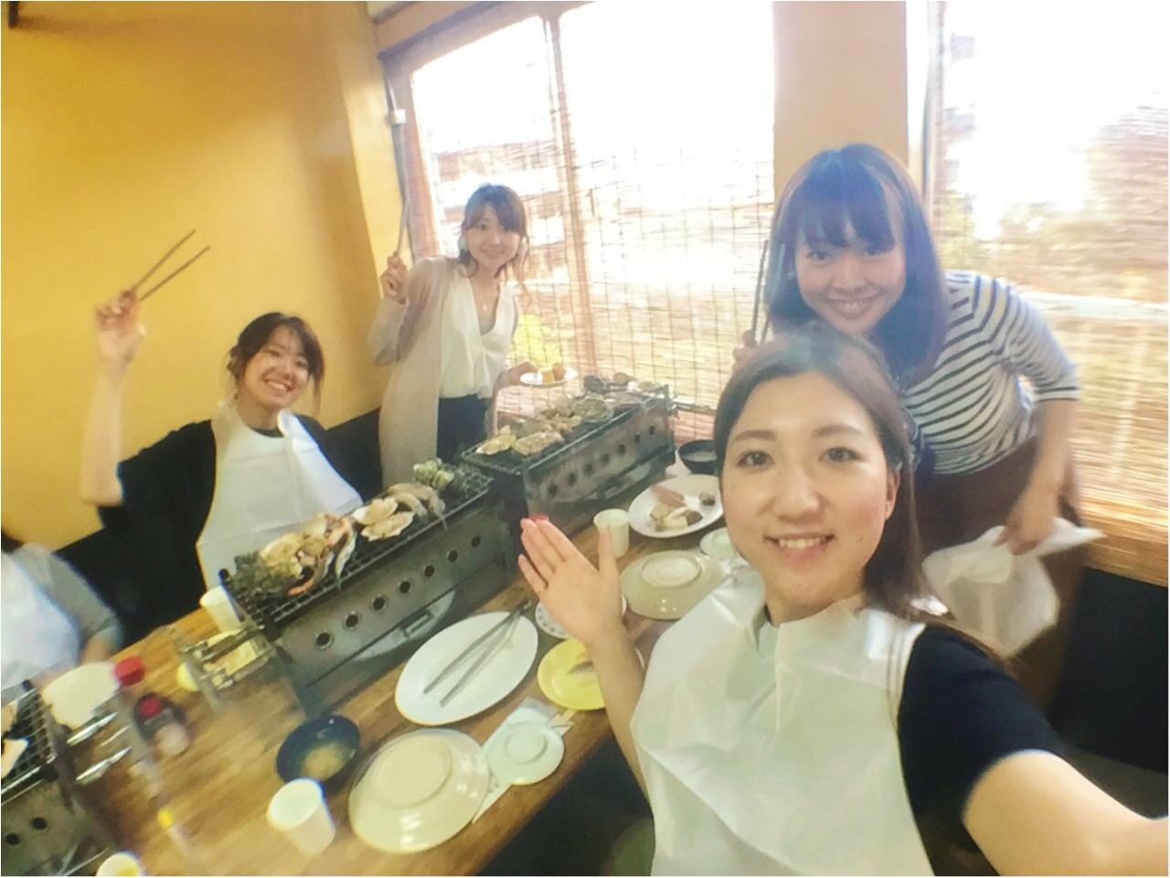 モアハピ1989の会で静岡バスツアー行ってきました♡_7