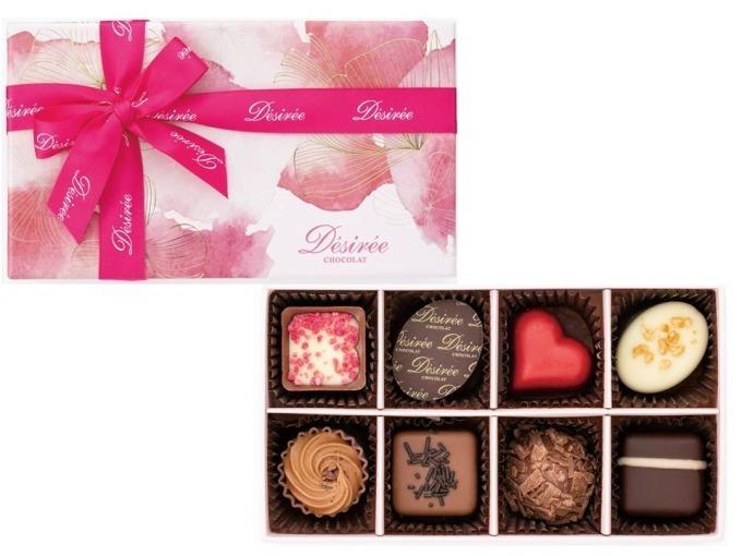 『銀座三越』のバレンタインはとにかくピンク♡ 限定ショコラを見逃すな♡【 2019 #バレンタインチョコ 2】_4