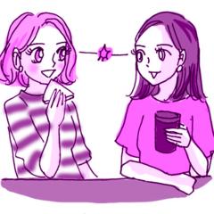オフィスで使える「女子コミュ」技(2) VS.女性同僚・同期