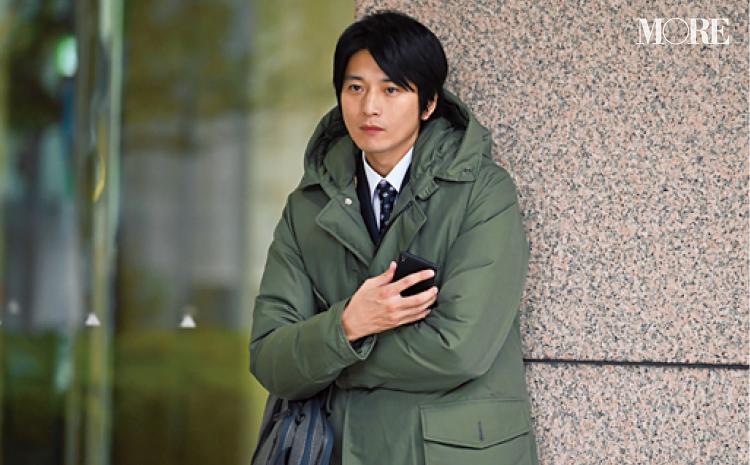 【向井 理さんインタビュー】ドラマ『10の秘密』でシングルファーザー役に。「中学生になったら、うちの子も親に言えない秘密を持つんだろうな」_2