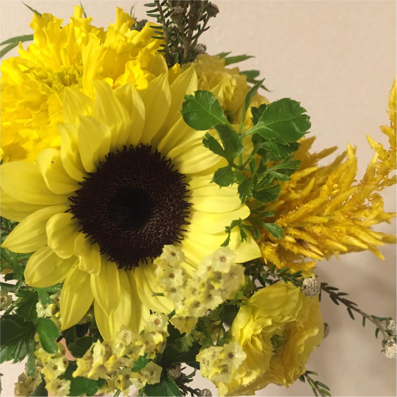 大切な花束はドライフラワーに、、*思い出を残しておこう!_2