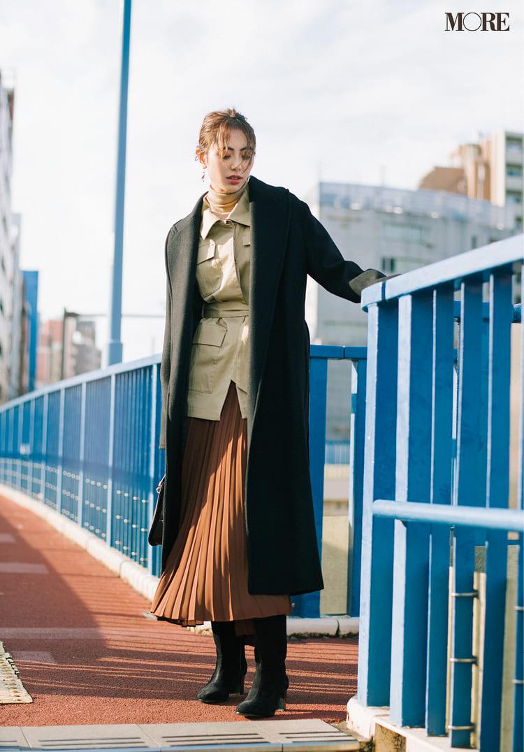 春服のトレンド【2020】特集 - 20代向け最新のレディースファッションコーデまとめ_3