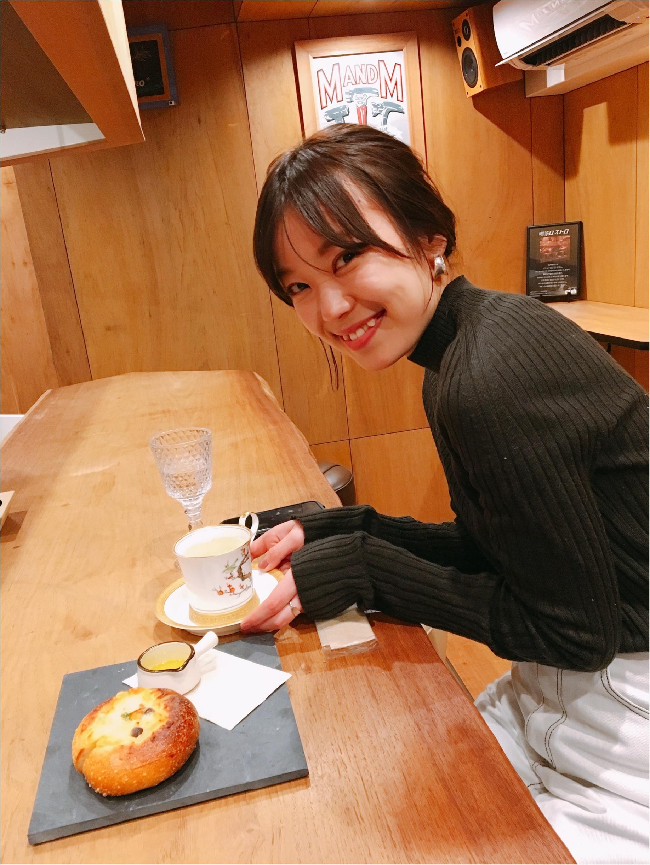 《東京カフェ》おすすめコースは、ハシゴ出来ちゃうフォトジェニックなこの2軒!_7