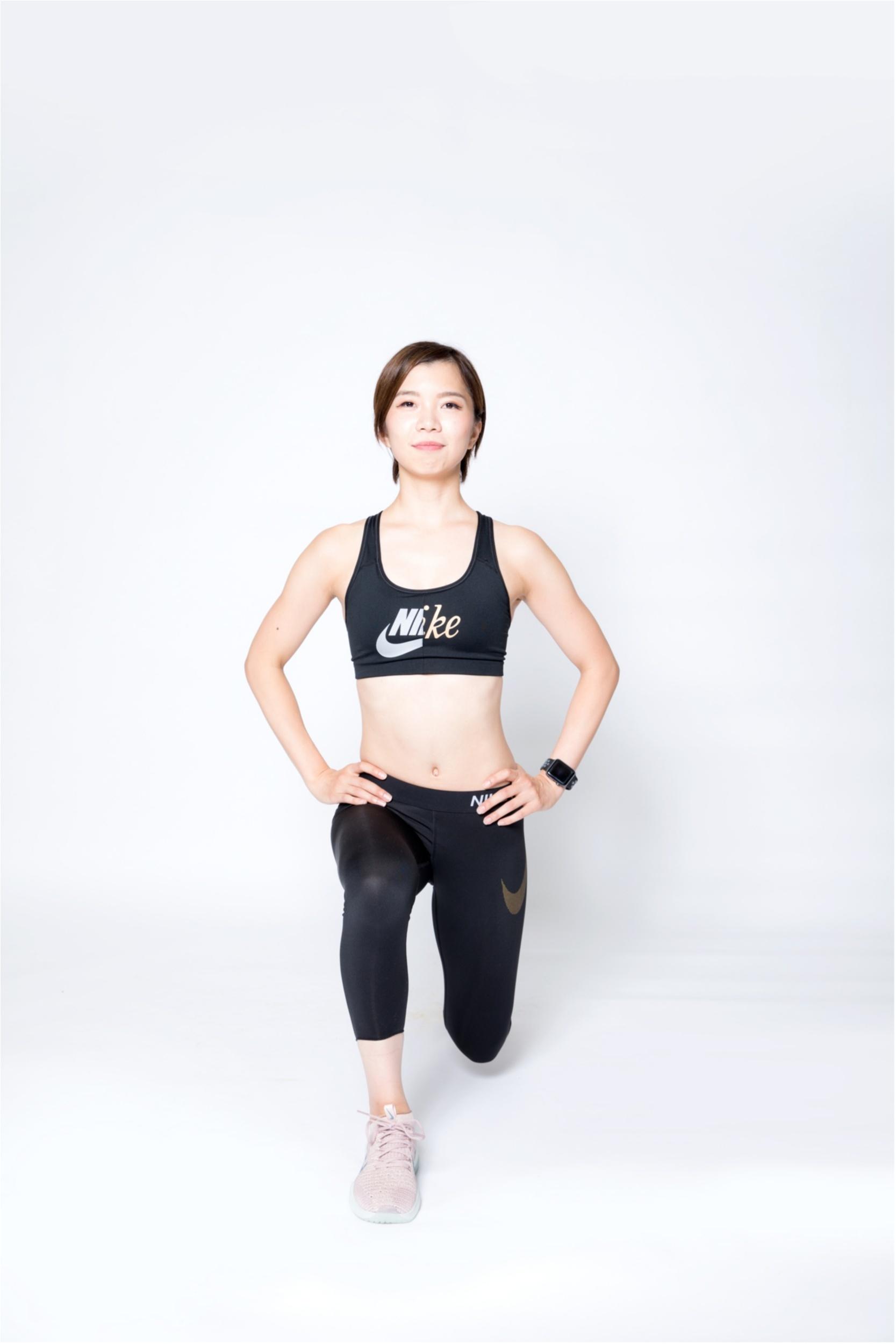 これであなたも美脚女子。おうちで誰でも簡単に! 脚痩せトレーニング 記事Photo Gallery_1_10