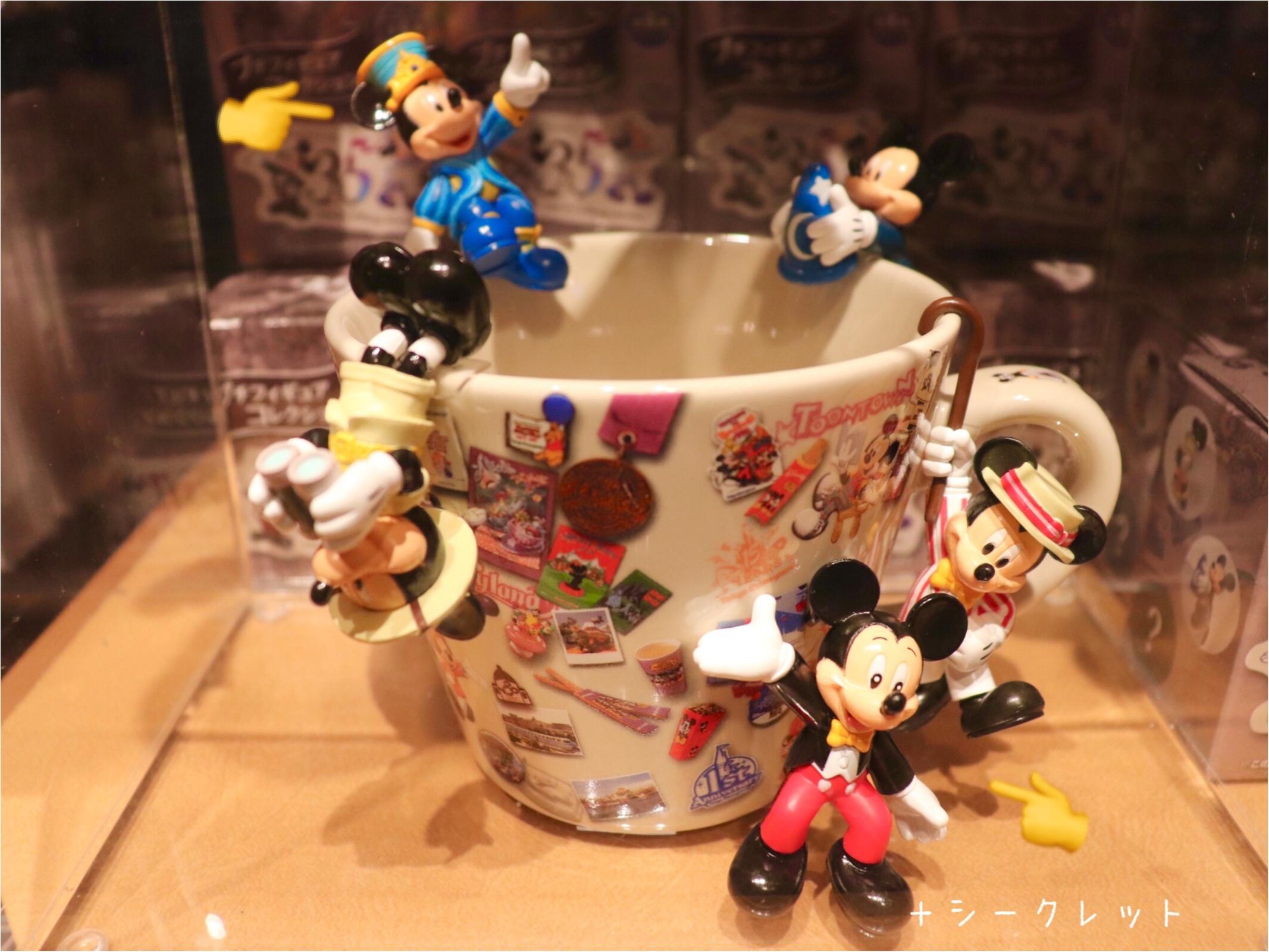 ▷【東京ディズニーリゾート35周年】購入せずにはいられないHappinest celebrationグッズ!!_5