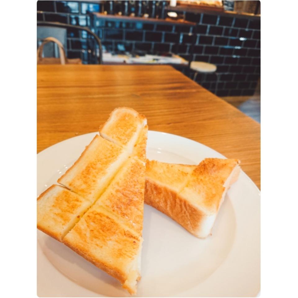 《#ぱる喫茶》#蔵前散歩 で見つけたペリカンのパンが食べられるおしゃれカフェでモーニング♡_5