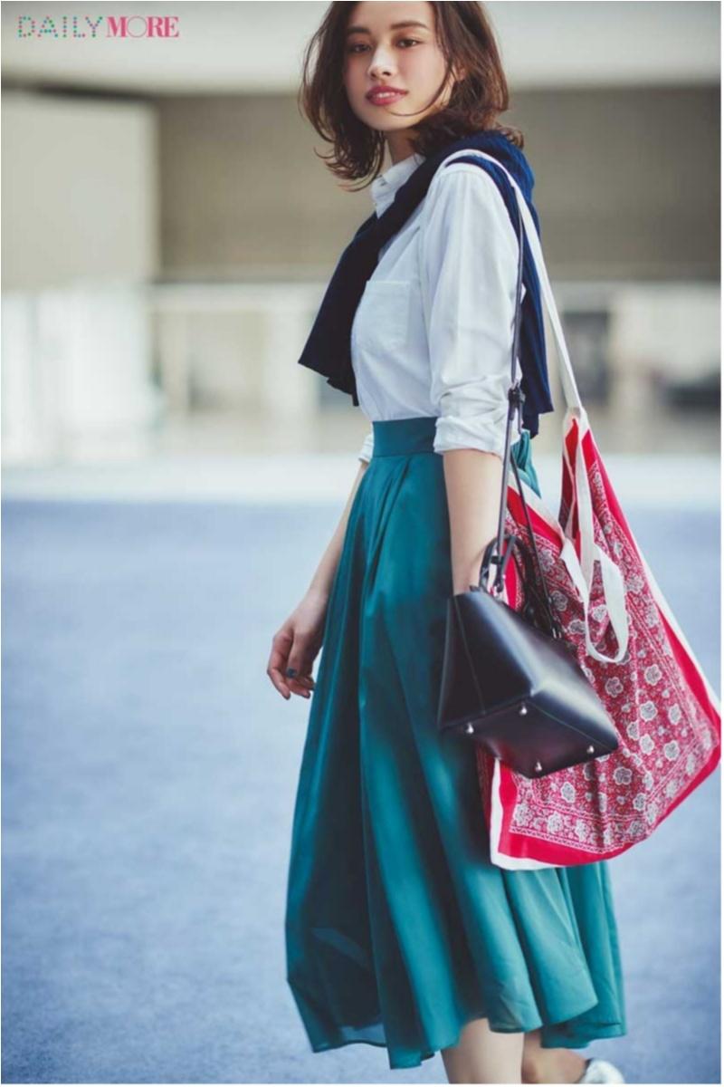 【気温20度】を超えた日に着たいファッションコーデまとめ【2018年 春夏編】_1_6