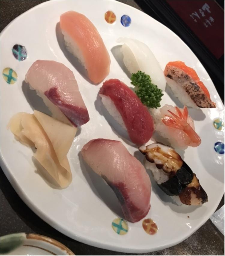 金沢旅~近江町市場~海鮮丼編♡_3