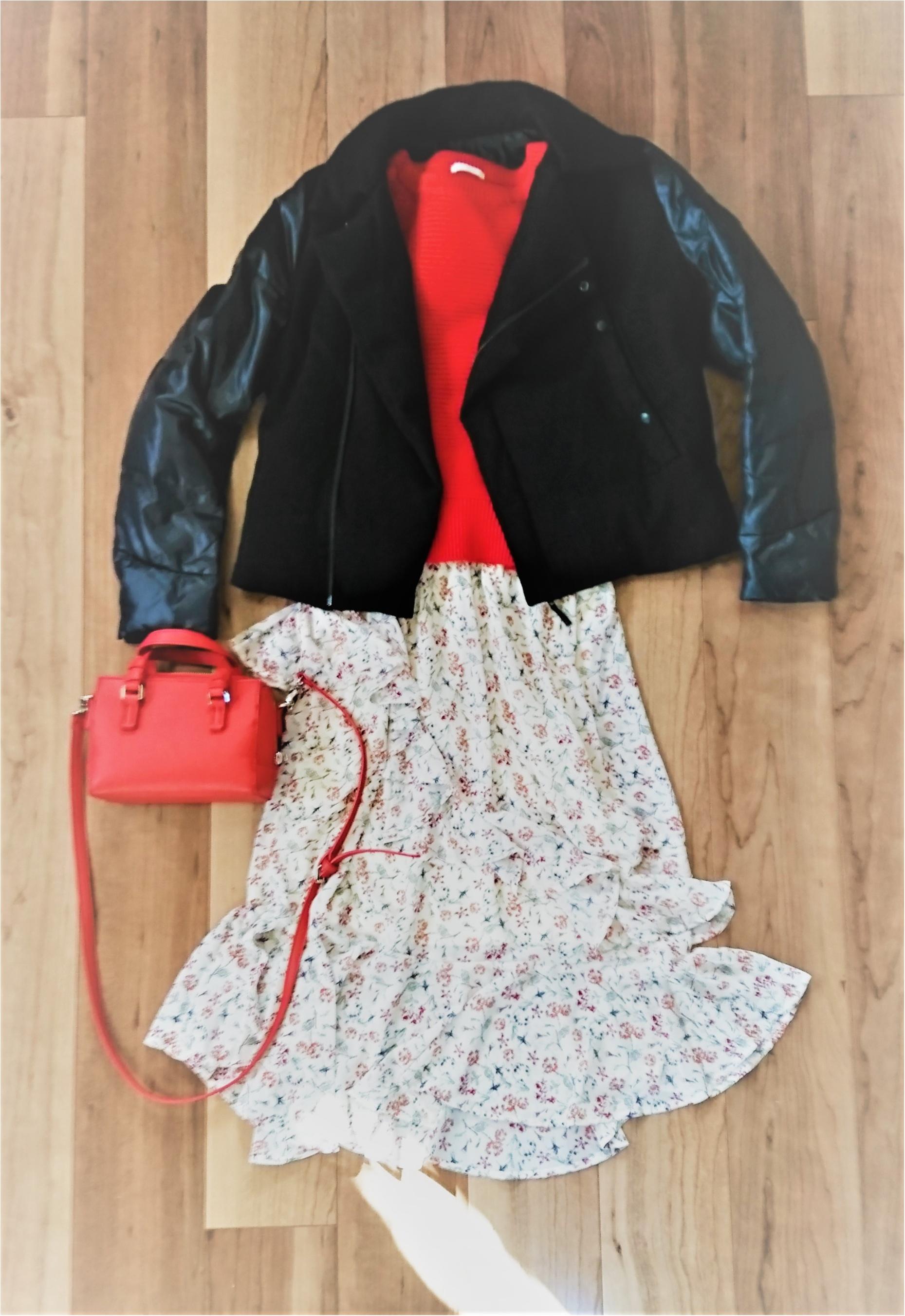 ♡年末年始お買い物♡ GUの春服をもうGet!_2